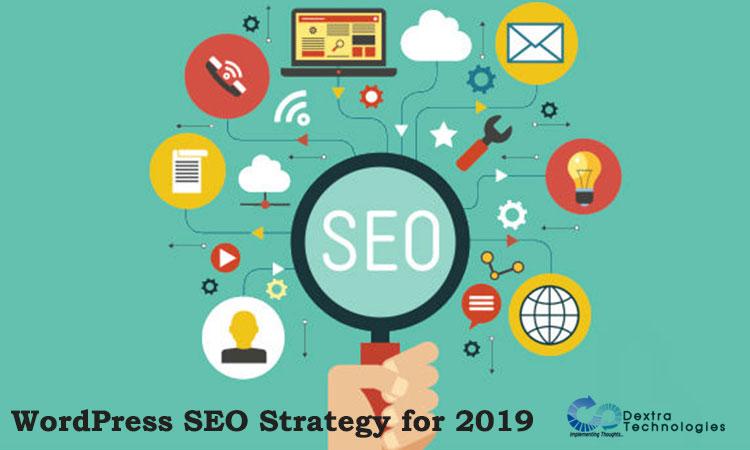 WordPress SEO Strategy for 2019