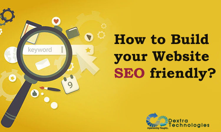 How to build your Website SEO friendly