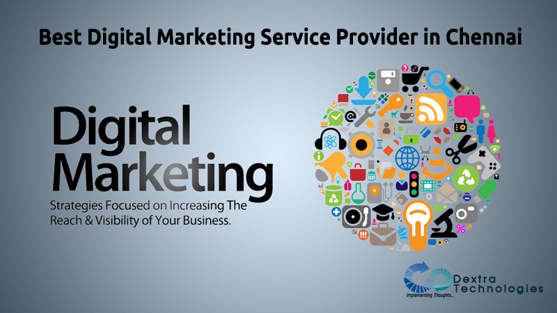 Best Digital Marketing Service Provider in Chennai
