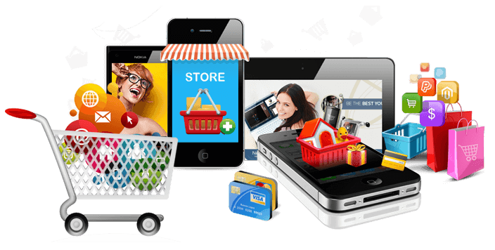 sognaretechnologies-ecommerce-website