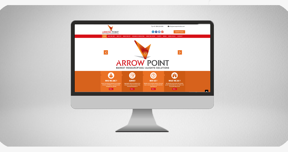 arrowpoint