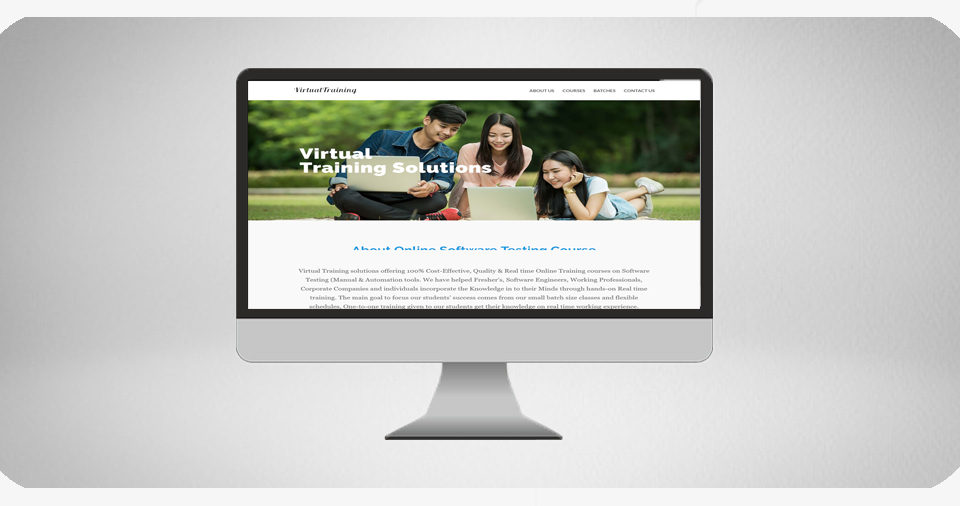 onepage-site