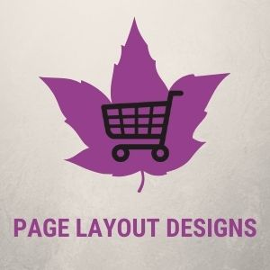 Page Layout Designs